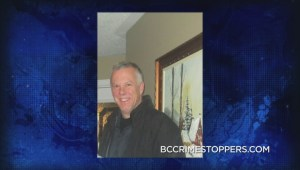 Crime Stoppers: RCMP still investigating disappearance of Spences Bridge resident Luke Neville